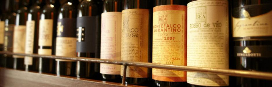 イタリア専門 業務卸・一般小売・飲食業
